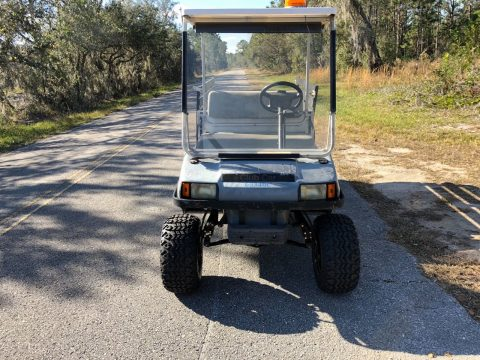 missing back gate 2005 Club Car Carryall 6 golf cart for sale