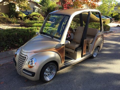 new batteries 2001 Lido golf cart for sale