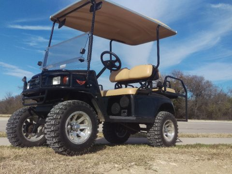new batteries 2009 EZGO golf cart for sale