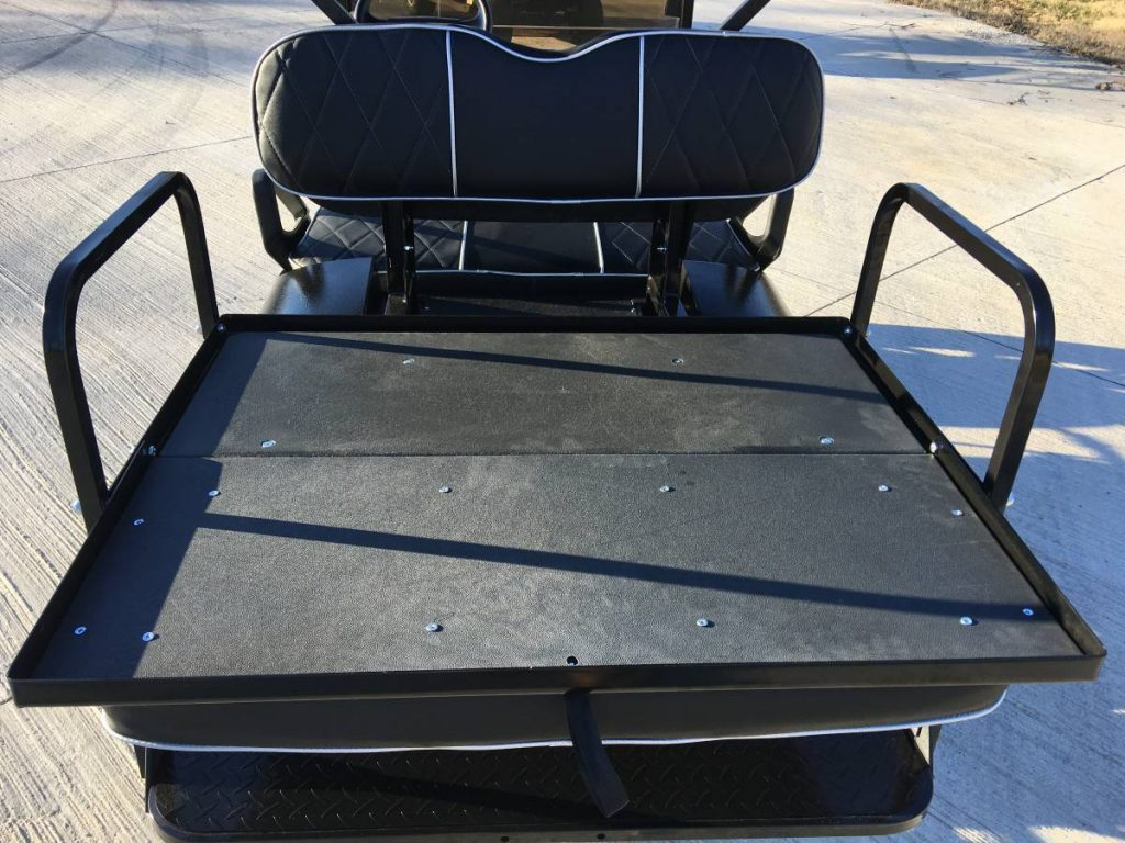 Custom Designed 2017 EZGO TXT Golf Cart