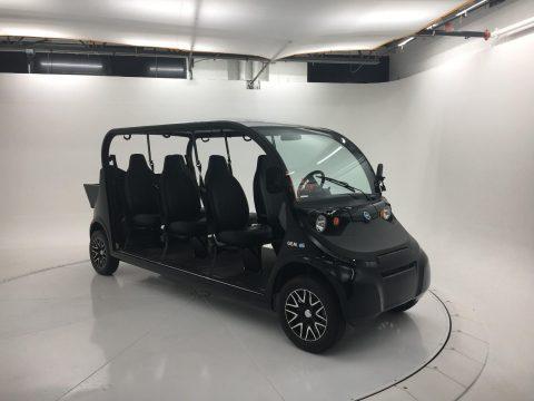 limousine 2017 Polaris GEM e6 golf cart for sale