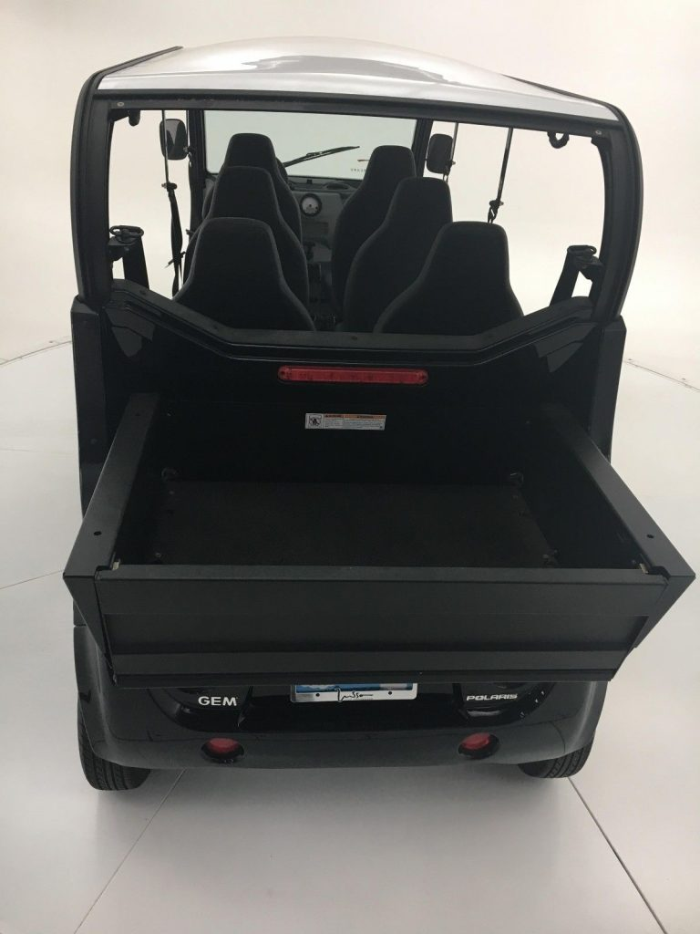 Polaris Gem For Sale >> limousine 2017 Polaris GEM e6 golf cart for sale