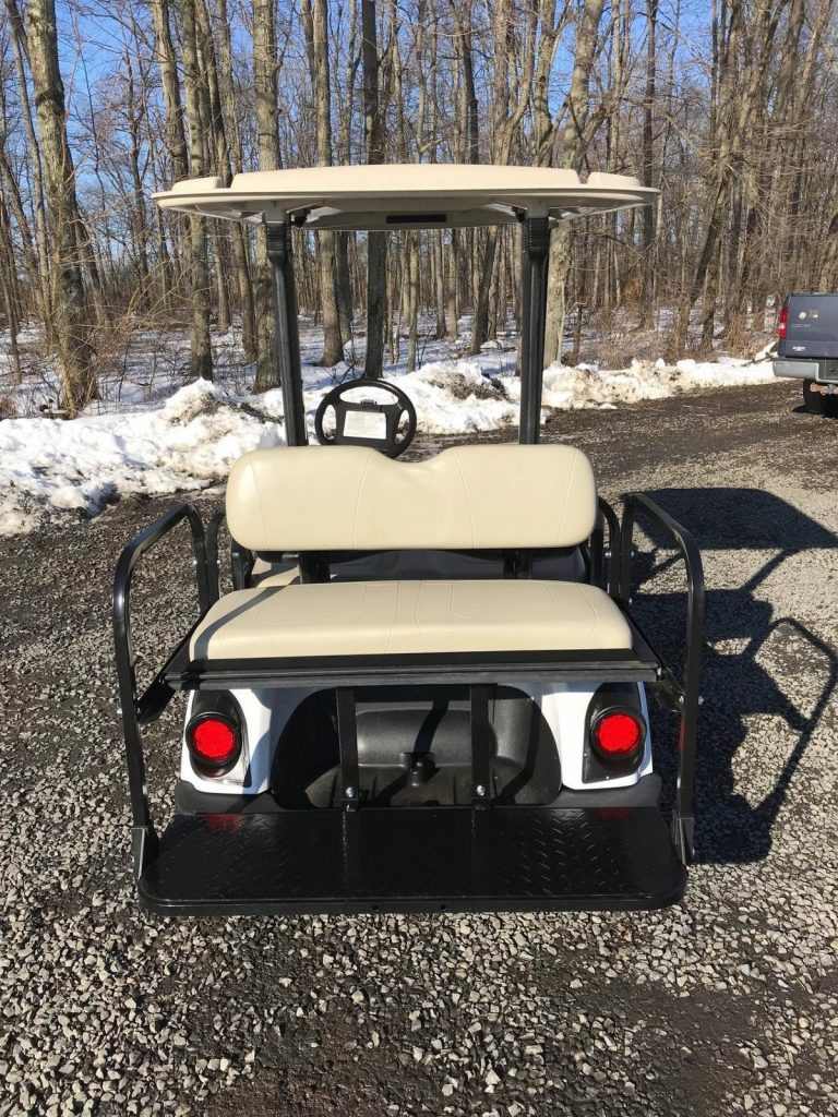 great condition 2013 Yamaha Drive gas golf cart