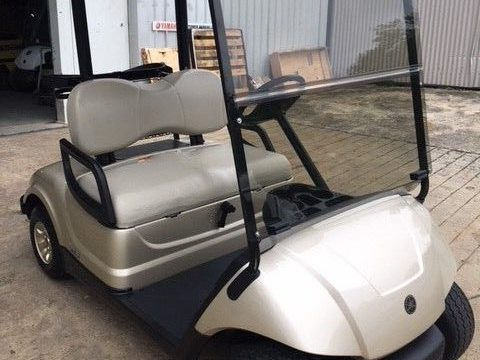 Amazing Condition 2014 Yamaha Golf Cart for sale