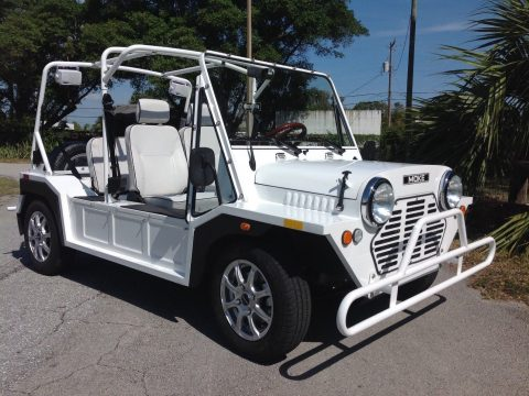 beach buggy 2017 ACG custom golf cart for sale
