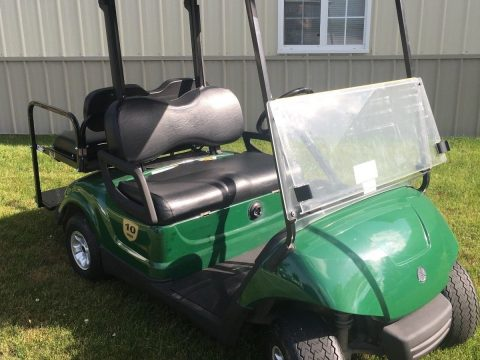 very clean 2013 Yamaha G29 Golf Cart for sale