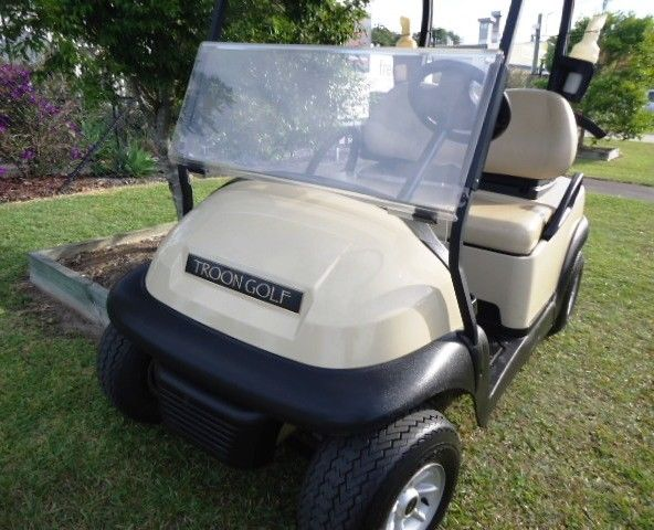 new batteries 2014 Club Car Precedent golf cart