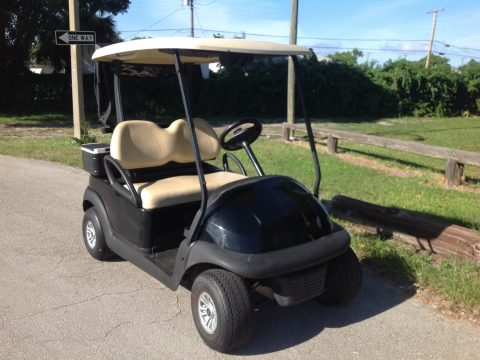 great driver 2016 Club Car Precedent golf cart for sale