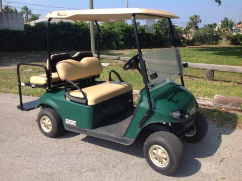 great shape 2016 EZGO golf cart for sale