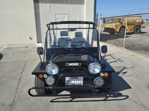 Mini Moke 2016 ACG Golf Cart for sale
