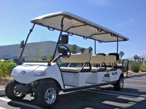 great features 2017 Evolution limousine Golf Cart for sale