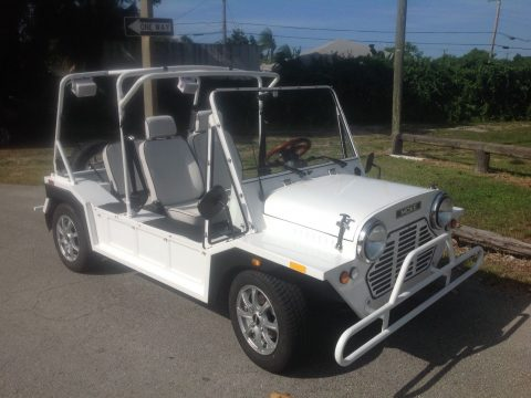 mint 2017 ACG Mini Moke Golf Cart for sale