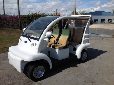 good shape 2014 Star AP golf cart for sale