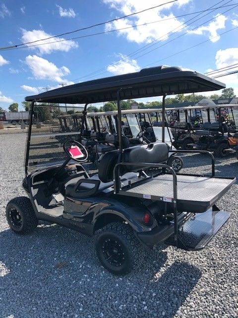 great shape 2012 Yamaha 48v Electric golf cart