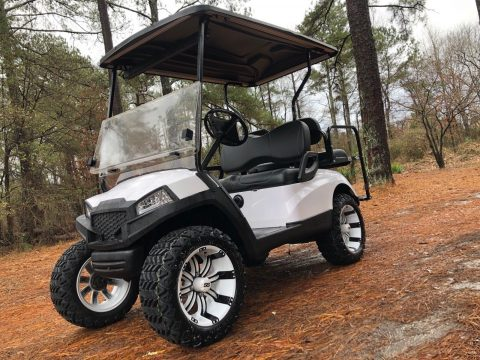 new parts 2014 Yamaha Drive Golf Cart for sale