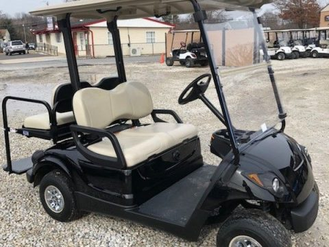 new parts 2014 Yamaha Electric golf cart for sale