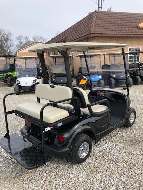 new parts 2014 Yamaha Electric golf cart