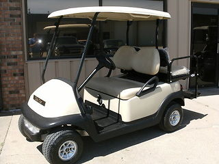 nice 2013 Club Car Precedent golf cart for sale