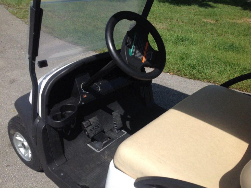 nice 2014 Club Car Precedent golf cart