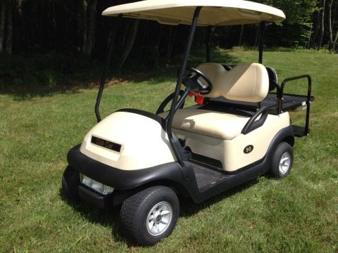 stronger battery pack 2014 Club Car Precedent golf cart for sale