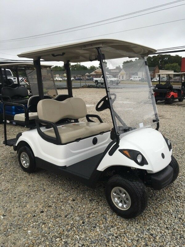 good batteries 2016 Yamaha Electric golf cart
