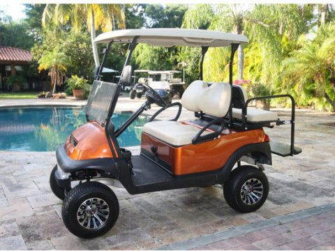 new parts 2016 Club Car Precedent golf cart for sale