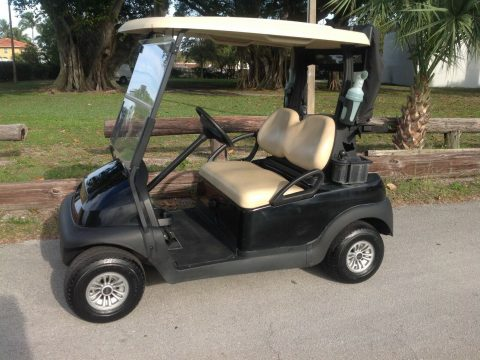 nice 2016 Club Car Precedent golf cart for sale