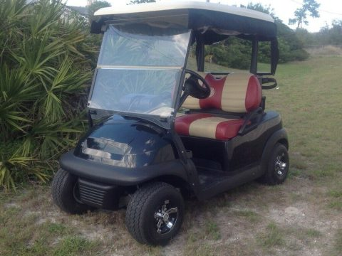 well maintained 2016 Club Car Precedent for sale