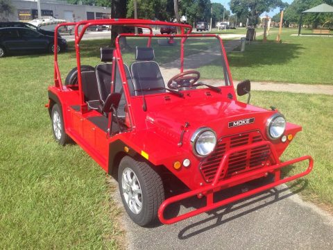 custom body 2018 Acg Mini Moke Golf Cart for sale