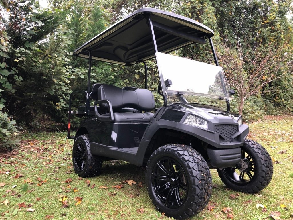 lot of brand new parts 2015 Yamaha Drive G29 Golf Cart