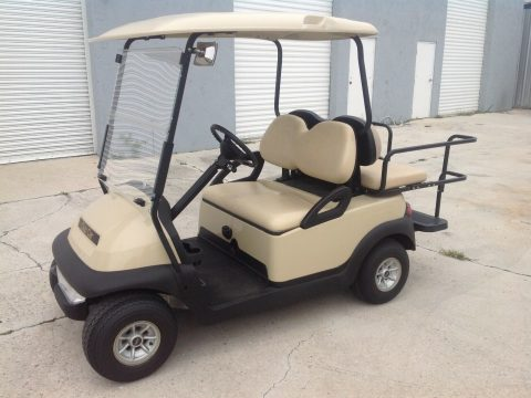 new batteries 2010 Club Car Precedent Golf Cart for sale