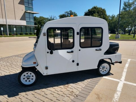 new batteries 2010 Columbia Par Car Electric golf cart for sale