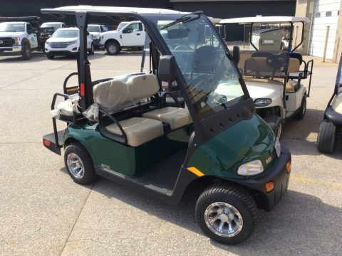 well equipped 2018 EZGO Golf Cart for sale