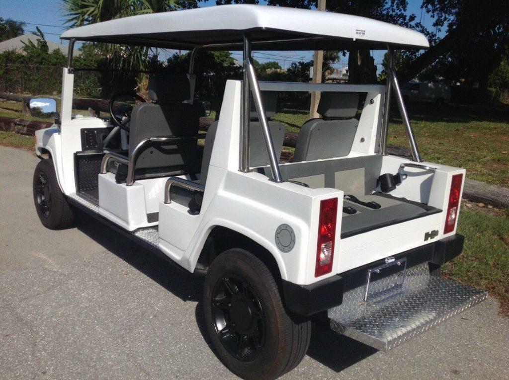 great shape 2015 ACG Golf Cart