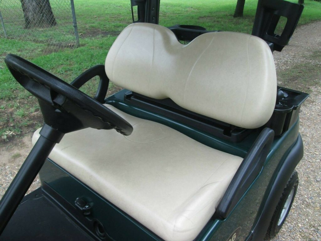 great shape 2015 Club Car Precedent Golf Cart