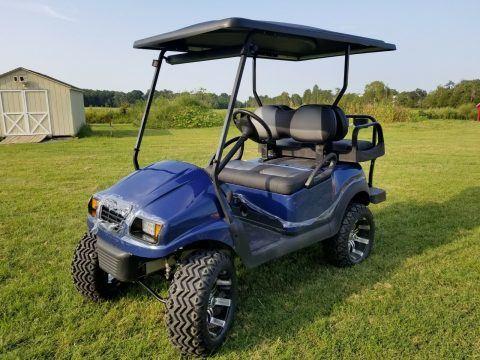 new parts 2014 Club Car Precedent golf cart for sale