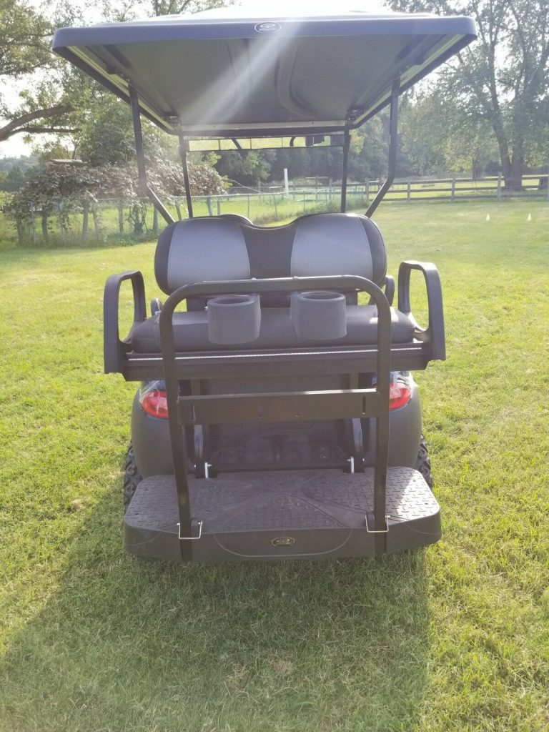 new parts 2014 Club Car Precedent golf cart