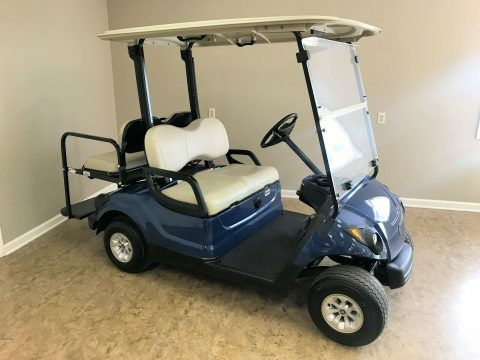 reconditioned 2014 Yamaha Drive Golf Cart for sale
