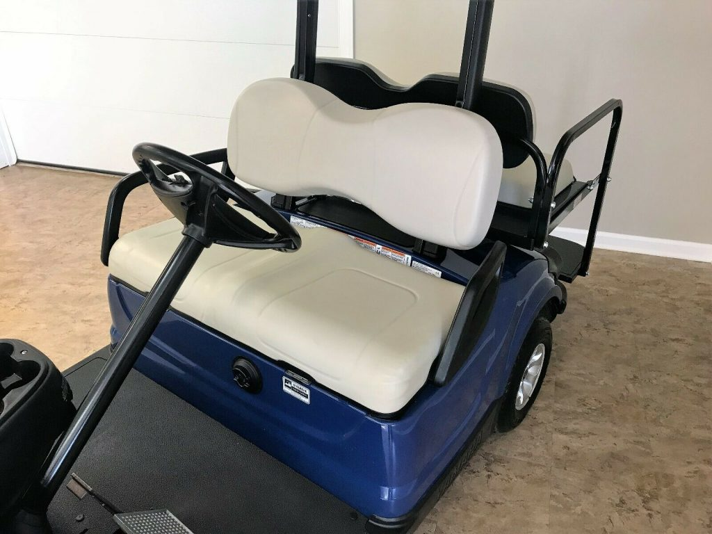 reconditioned 2014 Yamaha Drive Golf Cart