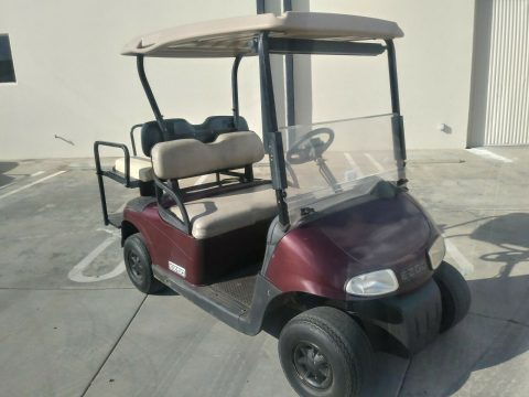 fast 2008 EZGO golf cart for sale