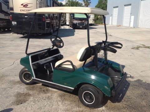 very nice 2011 Club Car golf cart for sale