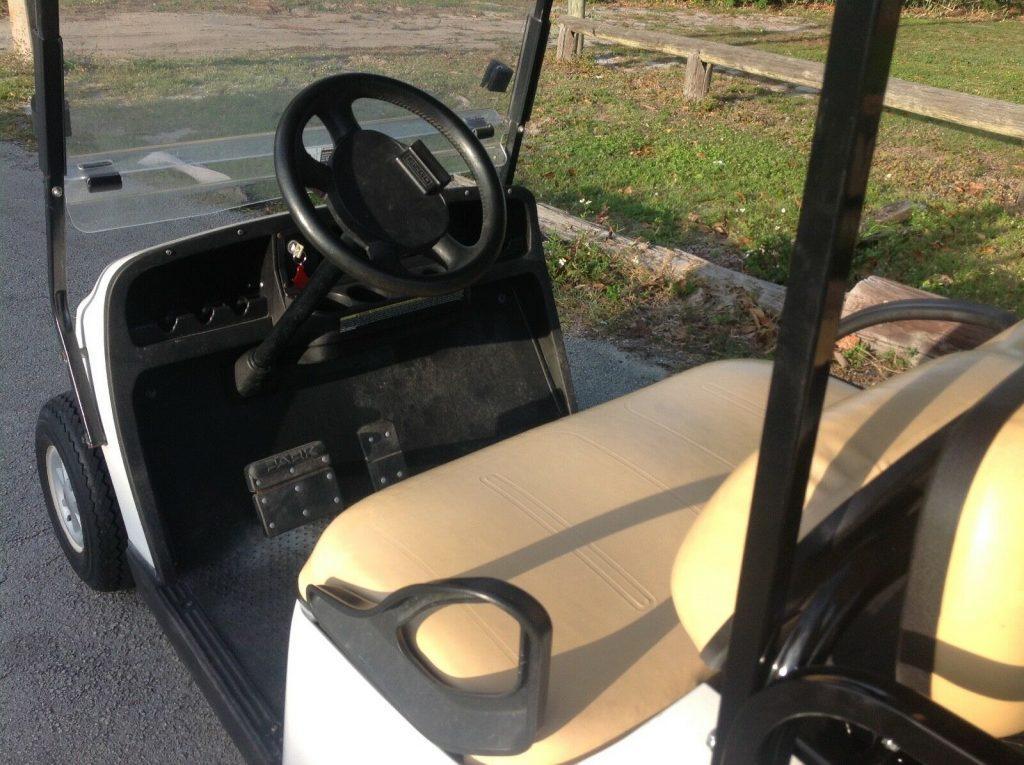 very nice 2014 EZGO golf cart