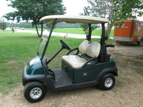 very nice 2015 Club Car Precedent Golf Cart for sale