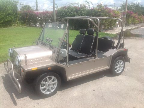 nice 2018 acg Mini Moke Golf Cart for sale