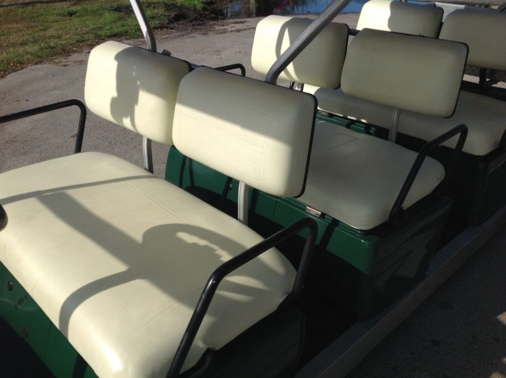 great shape 2008 Yamaha G22 golf cart
