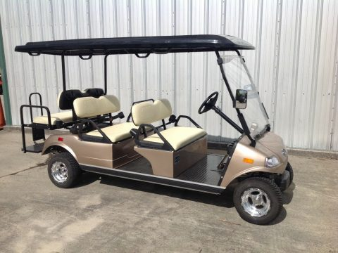 limousine 2019 Evolution Golf Cart for sale