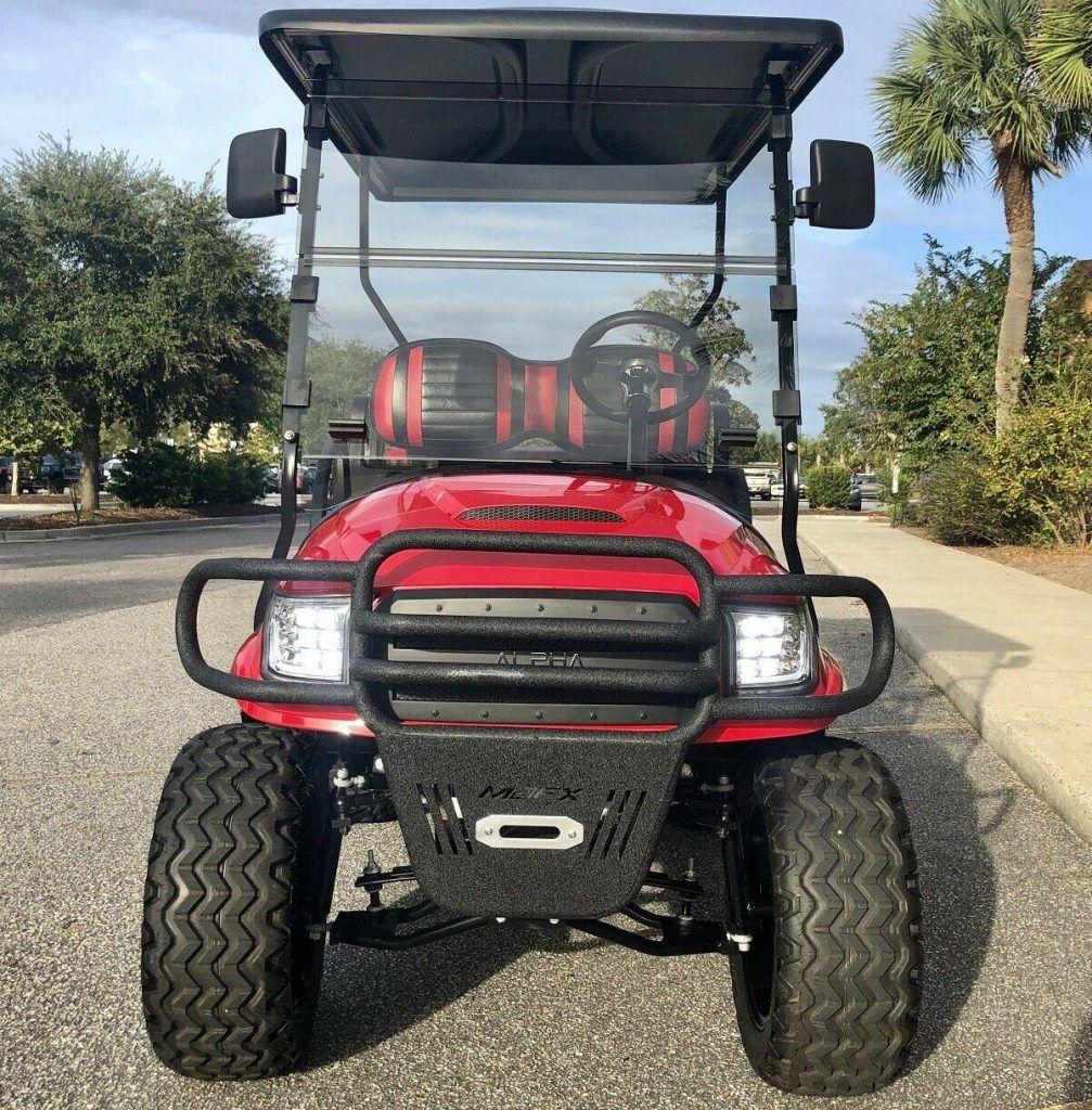 new batteries 2013 Club Car Precedent golf cart