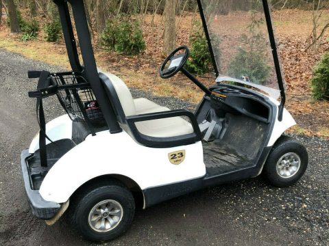 needs nothing 2012 Yamaha Golf Cart for sale