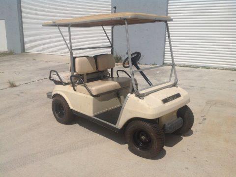 rebuilt engine 1994 Club Car DS gas golf Cart for sale