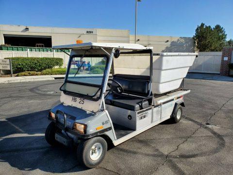 Utility Dump bed 2008 Club Car Carryall golf Cart for sale